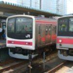 新木場駅の異常混雑に見える京葉線の根本的課題
