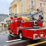 浦安市消防体制の課題について