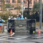 衝突事故多発の新浦安!浦安市がいますぐにできること、やるべきこと。