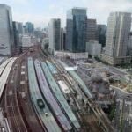 18時台京葉線東京駅で座れる列車