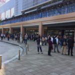 新浦安駅イオンに新しい千円散髪店ができます!