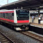 京葉線の複々線化について徹底検証!