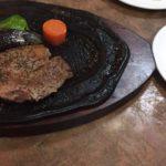 お得で美味しい行徳のステーキ屋さん「ステーキ石井」