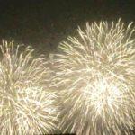明日の浦安市花火大会は中止です!
