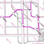コミュニティバス新路線への市民意見に対する市の回答が公表されました