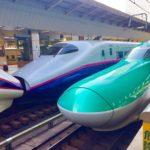 次なる投資注目業界は「鉄道」株!
