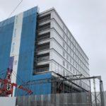 エミオンの新館「エミオンスクエア」は来年1/27にオープン!