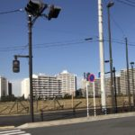 高洲の三菱地所によるマンション開発