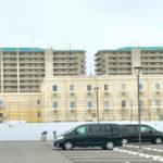 マリナガーデン新浦安ウエルシア日の出店オープン日は3月下旬に遅延