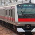 京葉線の東京〜浦安市内の再開発について考える