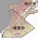 注!日曜は大荒れの雨!2021浦安市長選挙は期限前に行きましょう!
