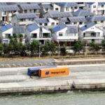 浦安の直近の一番のリスクは高潮対策。その現状は?