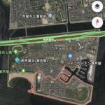 芦屋の台風災害から浦安の高潮リスクについて考える