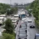 【噂の現場】新浦安北口の道路での事故