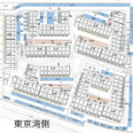 高洲6の三菱地所の大規模マンションの建築概要