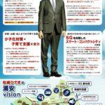 【浦安市長選2021】松崎さんの浦安独自保健所の新設(案)の話