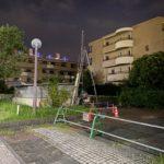 JAL社宅の工事計画の一部が発表!